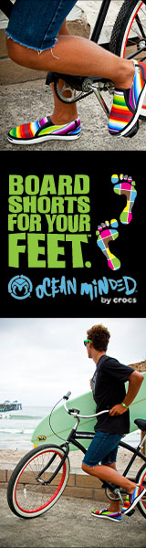 Ocean Minded by Crocs™