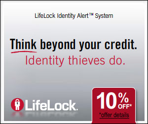 LifeLock.com Deal with identity theft quickly and decisively with the information and 