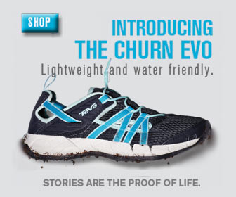 Shop Teva.com for great new Spring footwear styles!